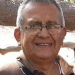 Luis Saravia